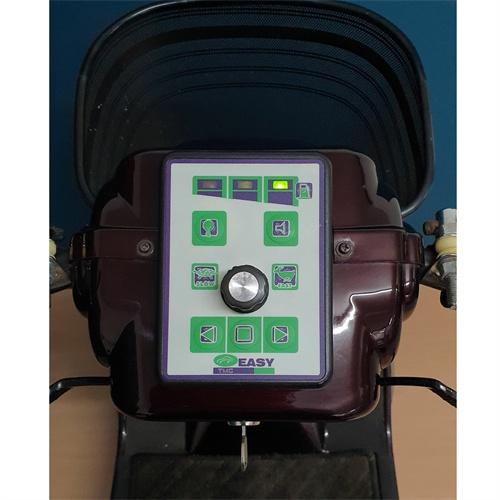 Elektro Scooter Senioren Test
